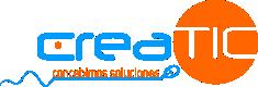 CreaTIC-logo-h